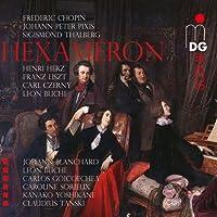 Liszt: Hexameron