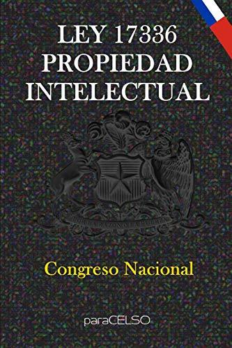 Ley 17336. Propiedad Intelectual