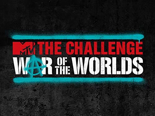 The Challenge: War of the Worlds Season 33