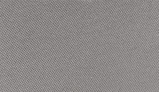 comprar comparacion Tela para techo de coche, venta por ½ metro, color gris plomo, acoplada con goma espuma de 3 mm, fabricada en Italia
