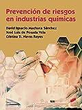 Prevención de riesgos en industrias químicas: 54 (Ciclos Formativos)
