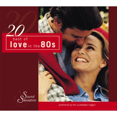 20 Best of Love in the 80's