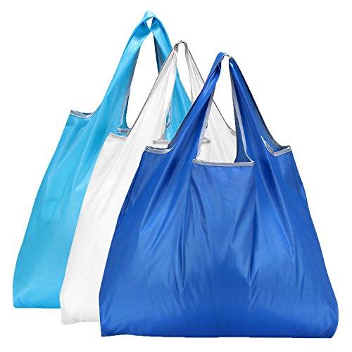 Reusable Shopping Bags - Eco-Fri...