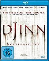 Djinn-Poltergeister