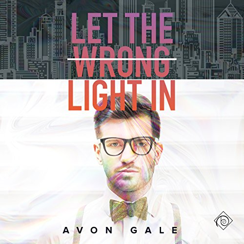 Let the Wrong Light In cover art