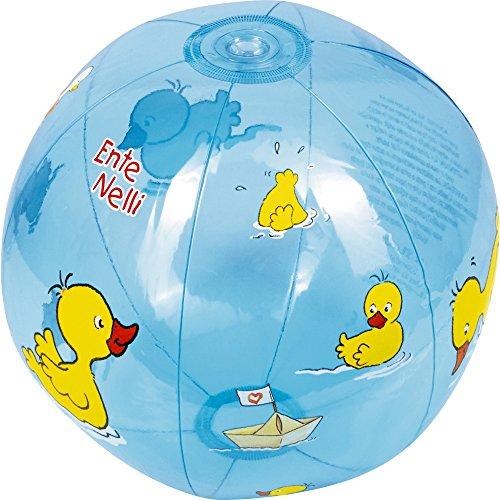 Spiegelburg 14816 Wasserball Ente Nelli