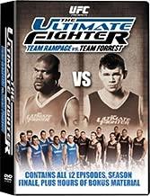 Best fight dvd ufc Reviews