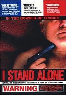 I Stand Alone [Reino Unido] [DVD]