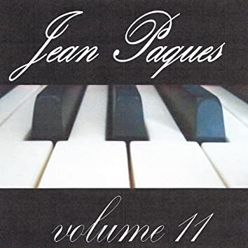 Jean paques volume 11