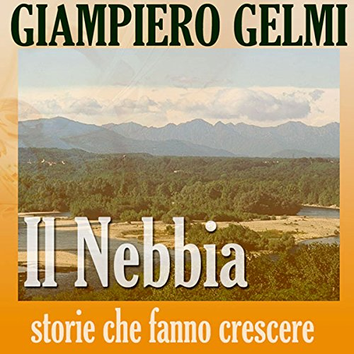 Il Nebbia audiobook cover art