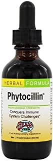Phytocillin Herbs Etc 2 fl oz Liquid