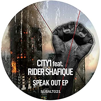 Speak Out EP