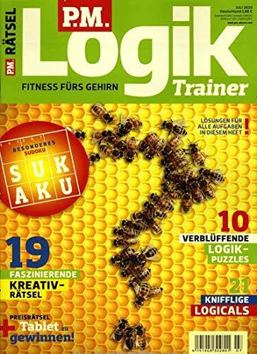 P.M. Logik Trainer 7/2020