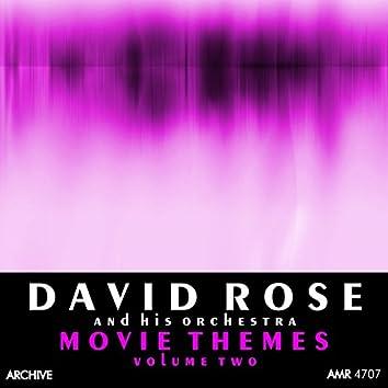 Movie Themes Volume 2