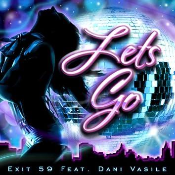Lets Go (feat. Dani Vasile)