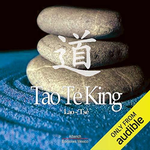 Tao Te King audiobook cover art