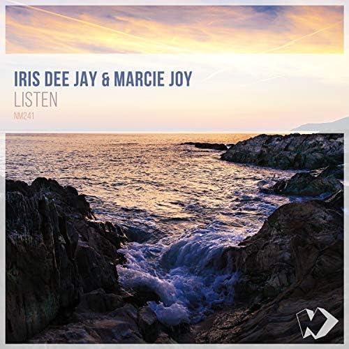 Iris Dee Jay & Marcie Joy