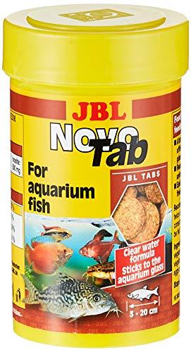 JBL NovoTab 100 ml, Main food tablets for all aquarium fish