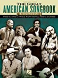 The Great American Songbook - Country: Music and Lyrics for 100 Classic Songs (PIANO, VOIX, GU)