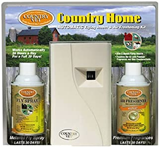 Best country vet mosquito and fly spray Reviews