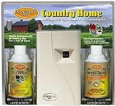ZEP 32-1968CV Flying Insect Repellent/Odor Kit