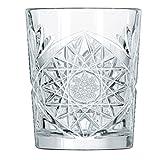 Bormioli Hobstar Stück Gläser, 12Einheiten