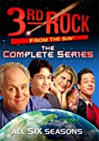 3rd Rock From the Sun: The Complete Series [DVD] [Import]