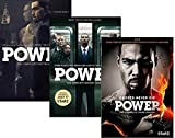 Power - The Complete Collection Season 1, 2 & 3