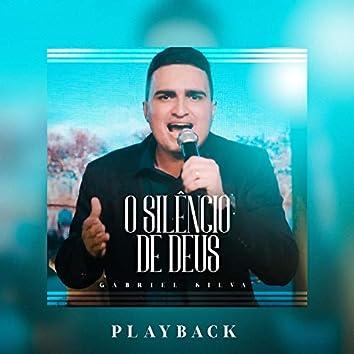 O Silêncio de Deus (Playback)