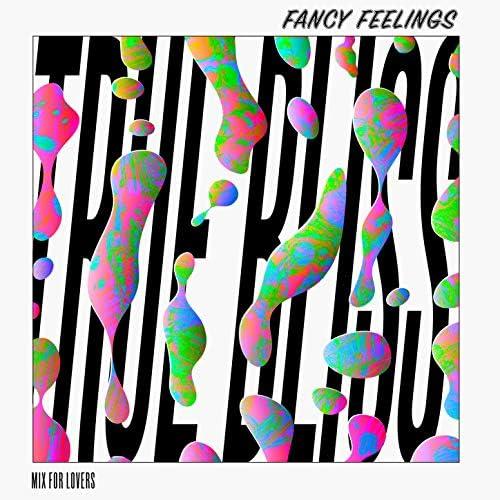 Fancy Feelings & Fancy Colors feat. Ria