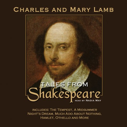 Tales from Shakespeare Titelbild