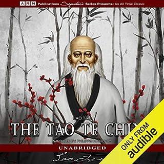 The Tao Te Ching audiobook cover art