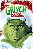 How The Grinch Stole Christmas: Screenplays