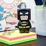 Figura Batman–Llavero luminoso–Mini Mood Light