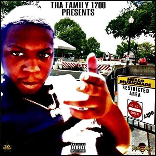 Tha Family 1200