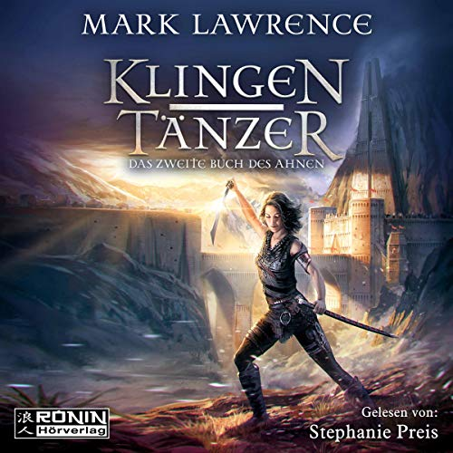 Klingentänzer cover art