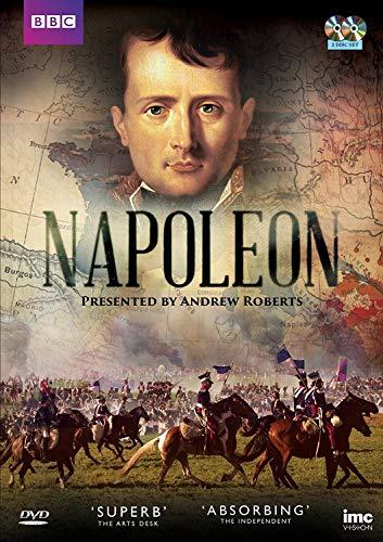 Andrew Roberts on Napoleon