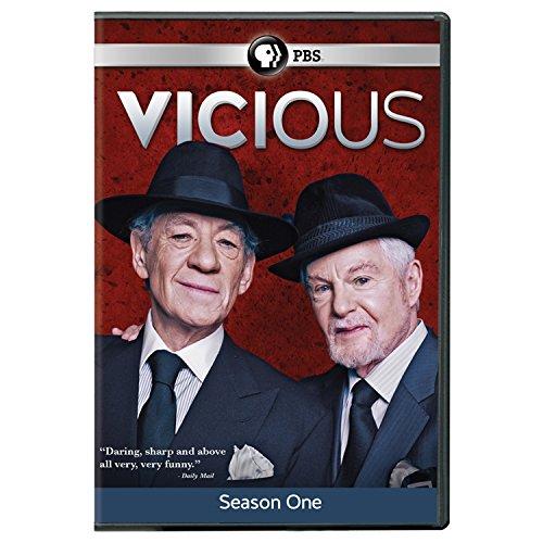 Vicious (2 Dvd) [Edizione: Stati Uniti] [USA]