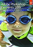 Adobe Photoshop Elements 2019 | Standard | PC/Mac | Disc -