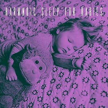 Harmnoic Sleep for Babies