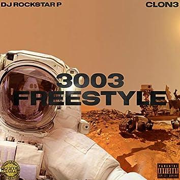 3003 (Freestyle)