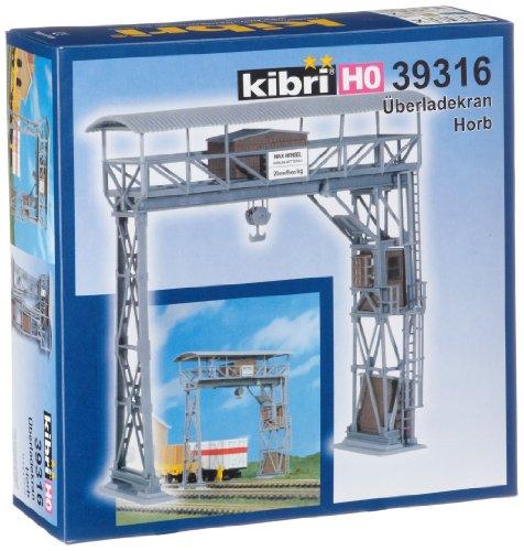 Kibri 39316 - H0 Überladekran - Horb