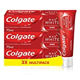 best whitening toothpaste UK