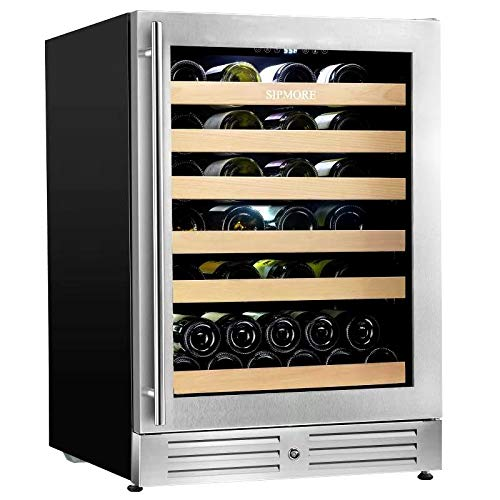 new air built in wine cooler - 7