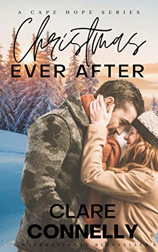 Christmas Ever After (Cape Hope Book 2)