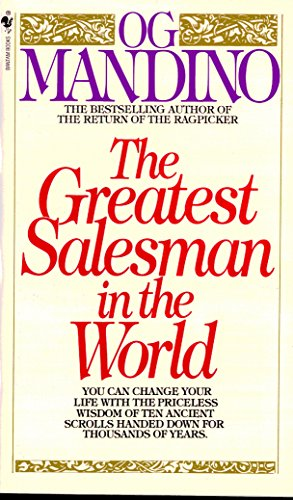 Real Estate Investing Books! - The Greatest Salesman in the World