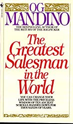The Greatest Salesman in the World book.