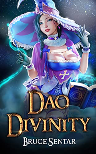 Dao Divinity Book 1 (The First Immortal) (English Edition)