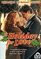 Holiday for Love [DVD]