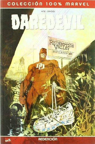 100% Marvel, Daredevil redención